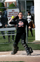 022412 Lady Roaders @ Buccs Fastpitch